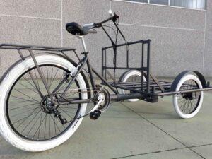 cargobike nordik street food