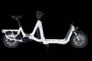 Wagon Bike